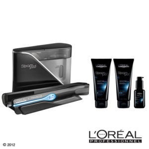 Oreal Steam Pod