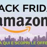 Offerte Asciugacapelli Black Friday 2018