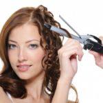 Come si usa l'arricciacapelli ?