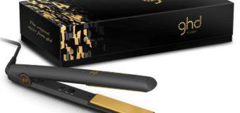 Ghd V Gold Classic Styler Classic: recensione e prezzo