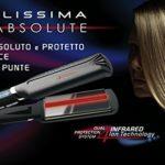 Piastra Imetec Bellissima Absolute: recensione e prezzo