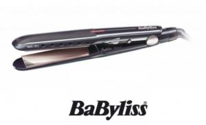Piastre per capelli Babyliss