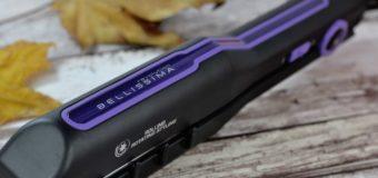 Piastra per capelli frisé Revolution BHS6 100: recensione