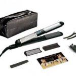 Piastra per capelli Imetec Bellissima Evolution B7 300: recensione