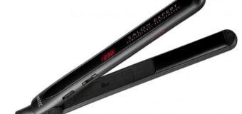Piastra per capelli Imetec EC9 100: prezzo e recensione