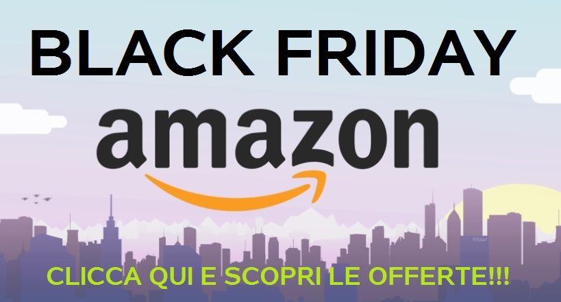 Offerte Asciugacapelli Black Friday 2019