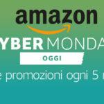 Offerte ArricciaCapelli Cyber Monday 2018