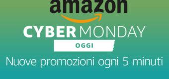 Offerte Asciugacapelli Cyber Monday 2019