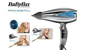 Babyliss 6000E Pro Digital