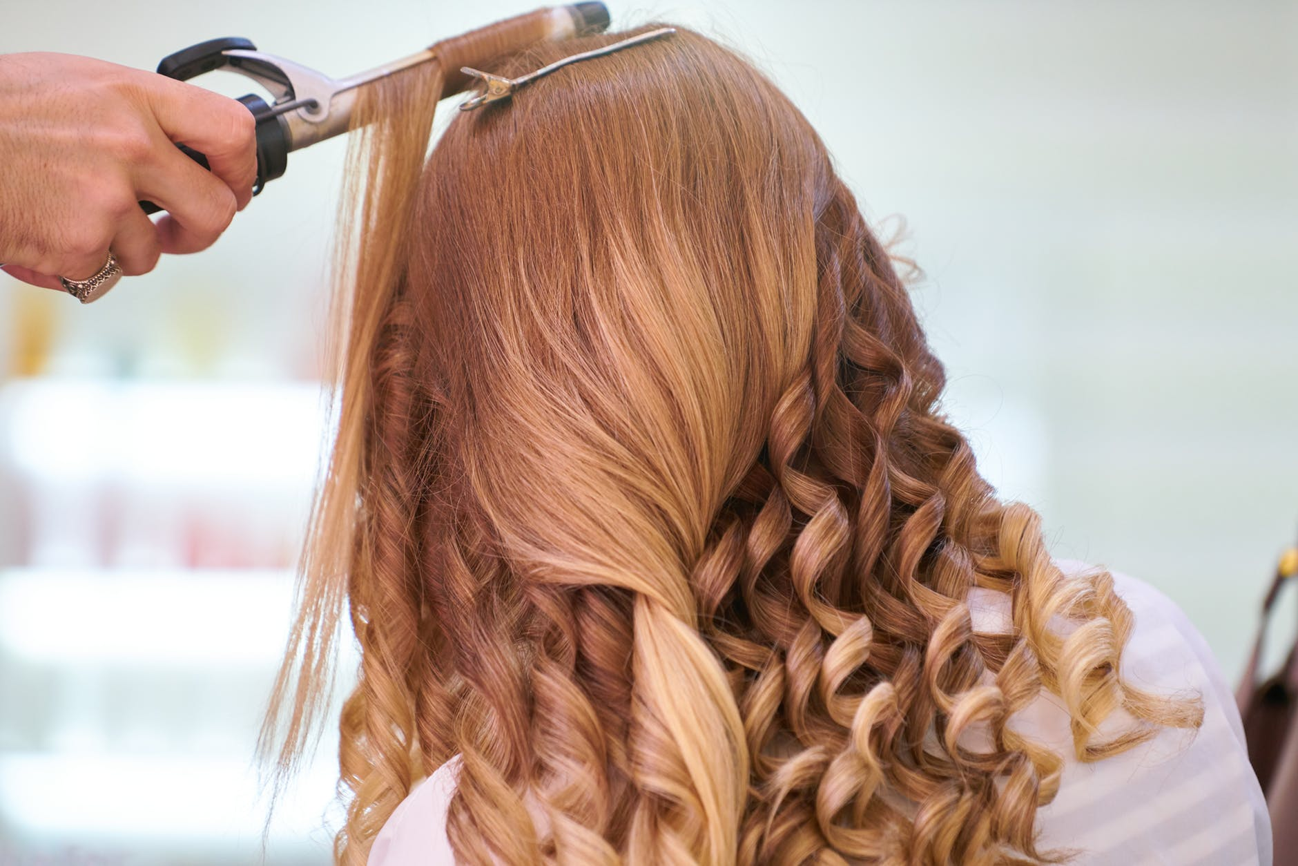 Piastre per capelli