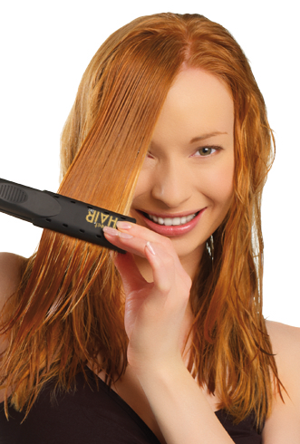 Recensione Perfect Hair 2 in 1